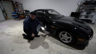 DREAM FD INSPECTION BY DETAILING LEGEND!!!