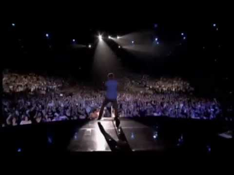 Bon Jovi Live - Livin' On A Prayer