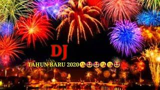 DJ TAHUN BARU 2020 || PALING ENAK SEDUNIA FULL BASS