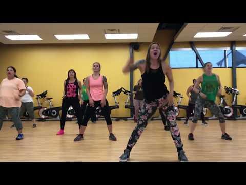 Fitness Dance To Body Talks By The Struts Ft. Kesha