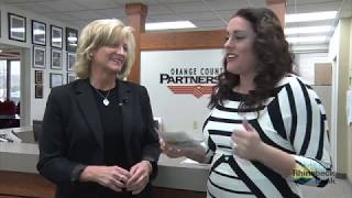 OC Partnership with Maureen Halahan