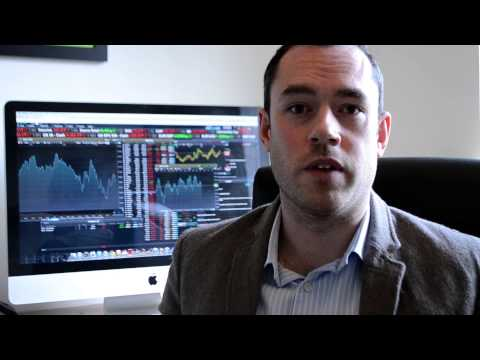 Alex Smith | Technology Stocks Behind Sell-off, Friday 11 April 2014