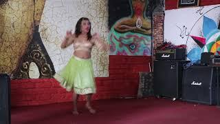 Khem Kumari Koirala-Mrs. Koshi 2018-Talent Round