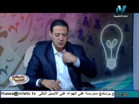 """""""أسرار العقل الباطن"""" د.محمد صبحي & د.جيهان عبد الواحد"""