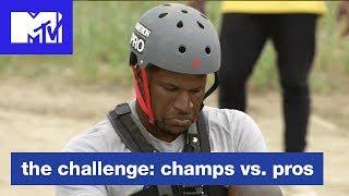 'Low Man Wins' Official Sneak Peek | The Challenge: Champs vs. Pros | MTV