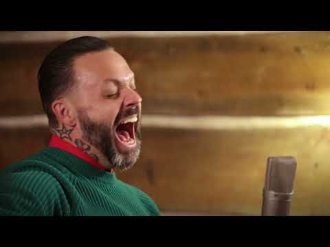 Blue October - I Hope You're Happy - 4/12/2018 - Paste Studios - New York, NY