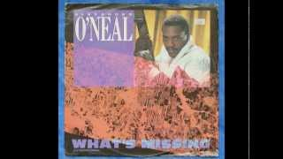 Alexander O Neal vs DJ Jacques - Whats Missing Remix