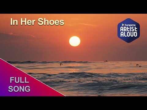 In Her Shoes - Full Song | Shipra Malhotra | Nupur Majumder Sandhu | Official Lyric Video Song