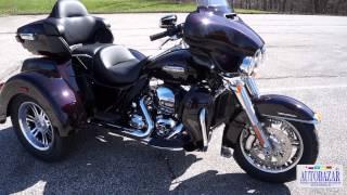 2014 Harley-Davidson Tri-Glide Ultra видео обзор. 2014 Харлей-Дэвидсон Трайк.(2014 Harley-Davidson Tri-Glide Ultra. Харлей-Дэвидсон Трайк цена и технические характеристики.Харлей-Дэвидсон Трайк видео..., 2014-04-30T16:50:52.000Z)