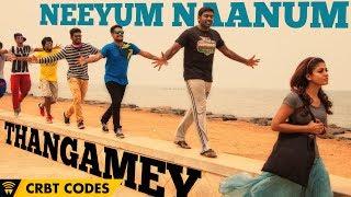 Download Hindi Video Songs - Naanum Rowdy Dhaan - CRBT Codes | Anirudh Ravichander | Vignesh Shivan