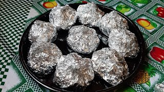 Go shtli kartoshka Картошка с мясом ПРОСТОЙ рецепт быстро и вкусно Обед в фольге