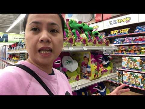 Toys R Us + KAIN SA IKEA | CANADA VLOG