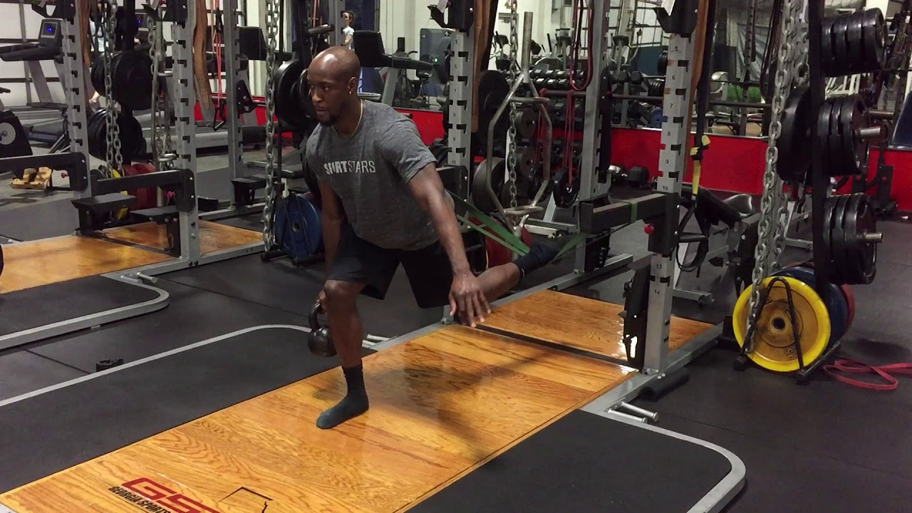 Training Gains Toehold For >> Single Leg Kb Swap Most Important Exercise You Re Not Doing