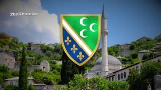 """Müslüman Boşnak Şarkısı: """"Mi smo Muslimani"""" (Türkçe Altyazılı) Video"""