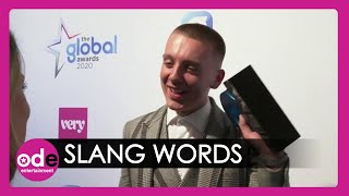 Global Awards: Rapper Aitch on Success and Manchester Slang