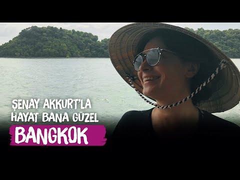 Tayland'lıları en çok ne kızdırır? Bangkok - Tayland - Hayat Bana Güzel - Şenay Akkurt  -  thailand
