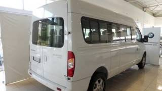 2015 MAXUS V80 2.5TD Deluxe Auto For Sale On Auto Trader South Africa