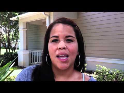 Valencia College Testimonials for the International College Program at Walt Disney World