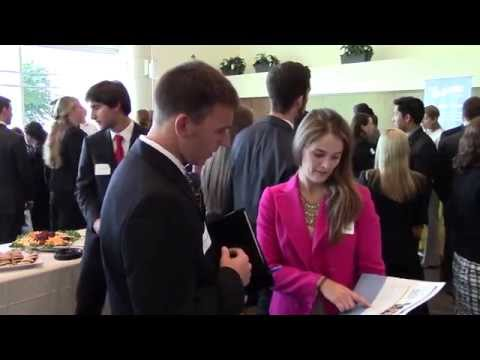 Why Study Accounting at Stonehill College