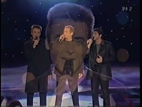 BELLE (The Original Stars)  : THE WORLD MUSIC AWARDS IN MONACO 1999