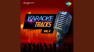 Jeena Yahan Marna Yahan (Mera Naam Joker) (Karaoke)