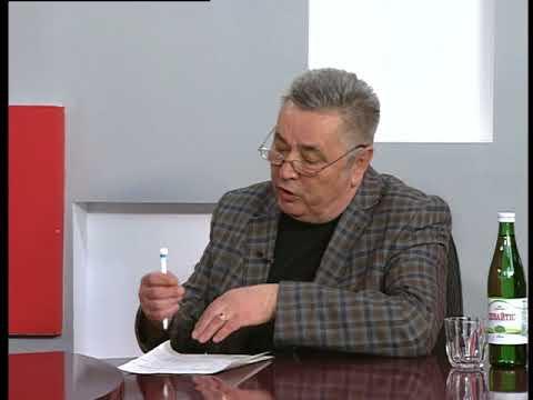 Актуальне інтерв'ю. Ігор Доцяк. Перспективи об'єднання українських церков