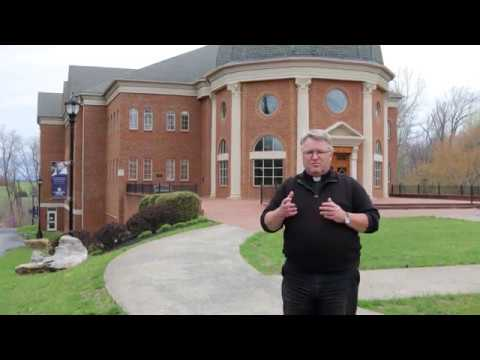 Spiritual Homework w/ Fr. Marcus Pollard | Building Relationships at Home