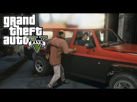 GTA 5 Funny Moments Episode-19 (Insane...
