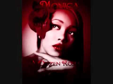 Monica-A Dozen Roses(The Makings Of You) (Instrumental)