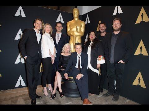 Oscar Week 2016: Documentaries