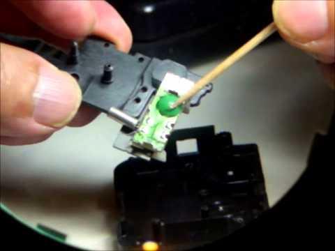 Reparaci n de mi reloj de pared y lubricasion del mismo - Reloj adhesivo de pared ...
