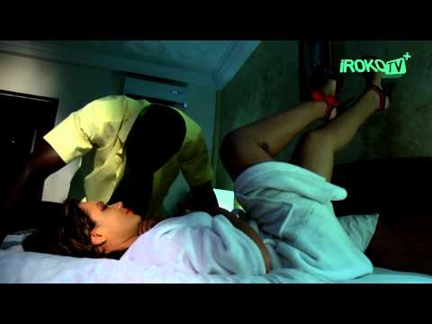 Download [Ghanaian Movie] Nadia Buari Finds Her Lost Love