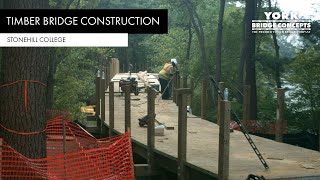 York Bridge Concepts, Inc. - Stonehill College - Easton, Ma