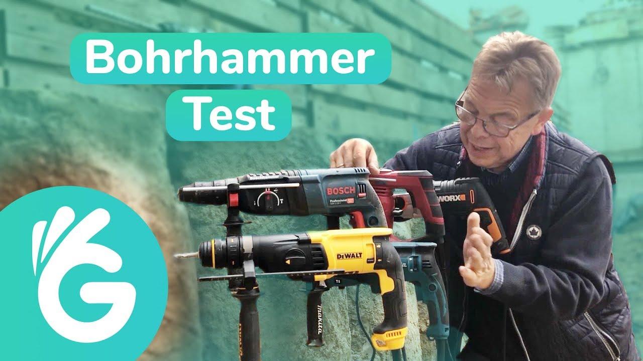 Worx bohrhammer