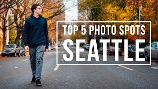Best Seattle Instagram Spots