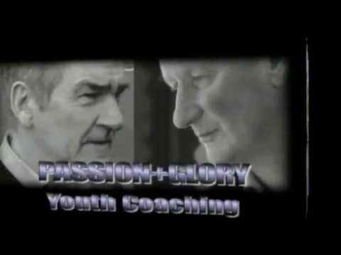 Gaelic Games Coaching with Mickey Harte & Brian Cody (Part 1)