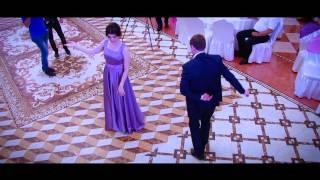 Турецкая свадьба/Красивые пожелания от свидетелей/Turkish Wedding Ислам & Фируза 2017