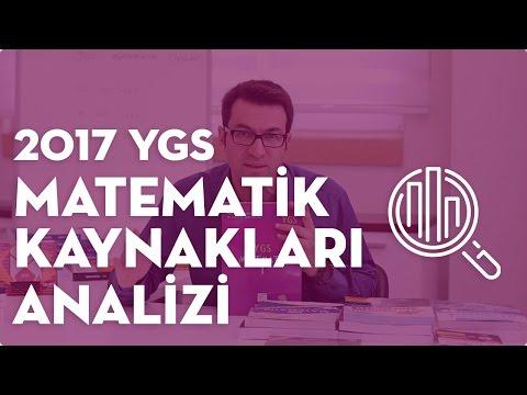 Ygs Guncel Matematik Kaynaklari Izi
