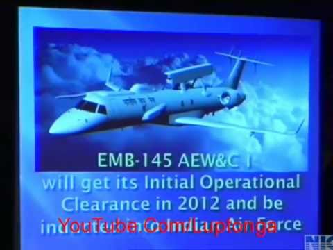 India's Airborne Early Warning & Control System [AEW&CS]  development programme