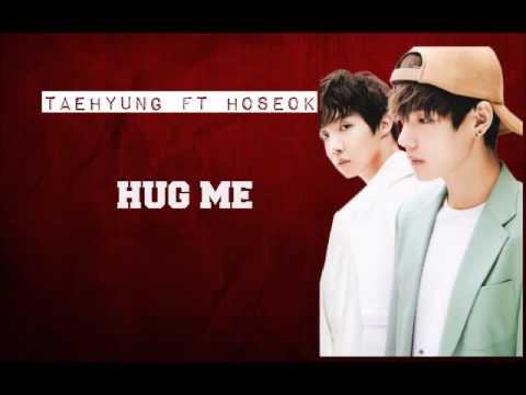 BTS V & JHOPE - HUG ME [1 HOUR]