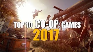 Top 10 Multiplayer Co-Op Games on PC/ALL CONSOLES | Best Games To Play With FRIENDS | MARCH 2018