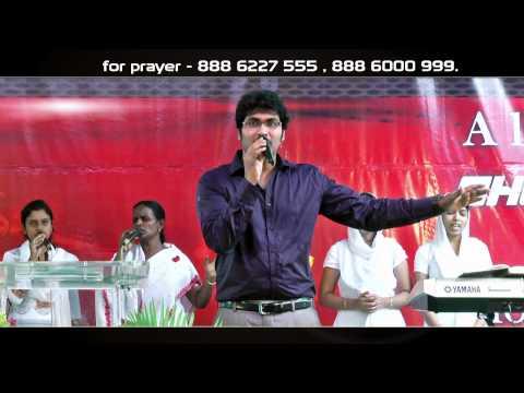 Heart Touching  Live Worship Song (Cheyyi pattuko) By Evan . Paul Emmanuel