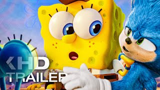 The Best Upcoming Animation And Family Movies 2020  Trailer