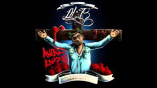 Lil B - More Silence More Coffins [Angels Exodus]