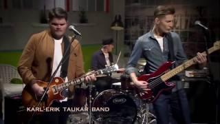 Karl Erik Taukar - Lähedal (BoboVideoMix)