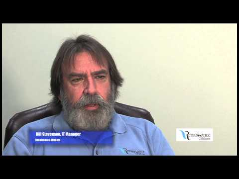 GDS Video Reference - Renaissance Offshore