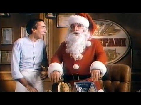 Decorazioni Natalizie Anni 50.10 Spot Storici Di Natale Anni 80 Volume 1 Youtube