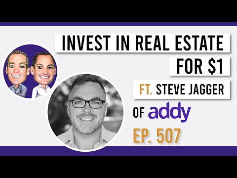 Invest in Toronto Real Estate for $1 with AddyInvest.com