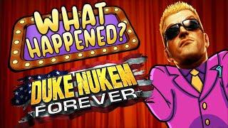 Duke Nukem Forever - What Happened?
