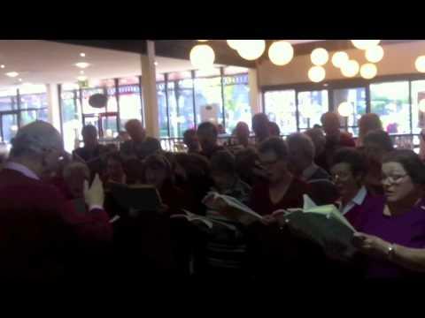 Keswick Choral Society Flash